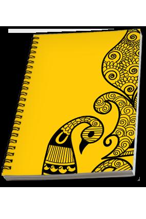 Premium Creative Corporate Notebook