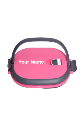 6707 Lunch Box Pink