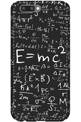3D- Oppo R11 Einstein Tribute Case Mobile Cover