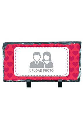 Customize Amazing Personalised Rectangular Photo Rock