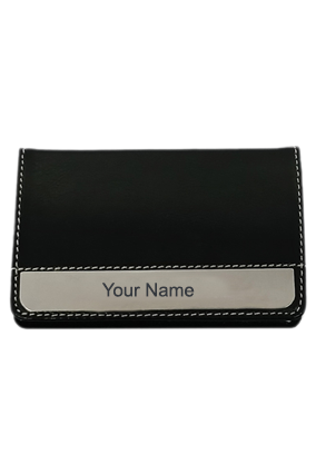 Black Card Holder-C H- 07-19