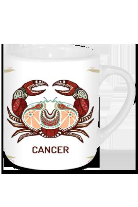 Cancer Tea Mug