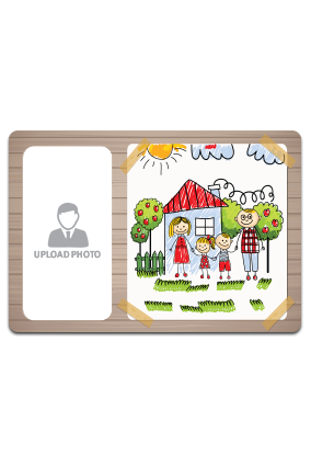 House Table Mat