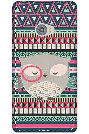 3D-Xiaomi Mi Note 2 Kitty Mobile Cover