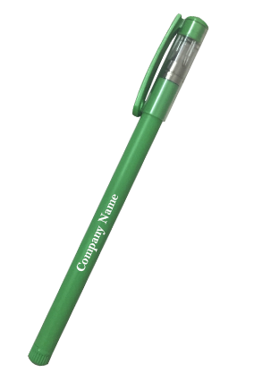 Premium Nataraj All Spark Green Pen
