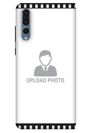 3D -Huawei P20 Pro Zebra Designer Mobile Cover