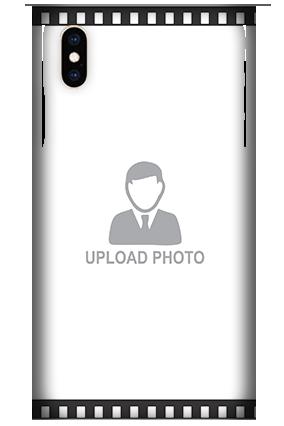 Apple iPhone XS Max Zebra Designer Mobile Cover