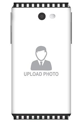 Customize 3D-Samsung Galaxy J7 Zebra Designer Mobile Cover