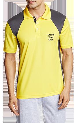 Create Your Own Dandellion Dezire Polo T-Shirt - 82745707