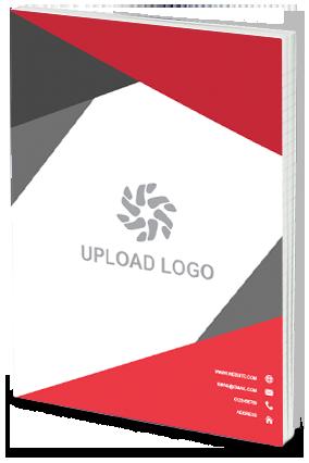 Effit Creative Business Notebook