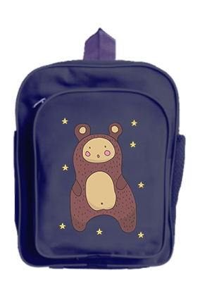 Star Baby School Bag