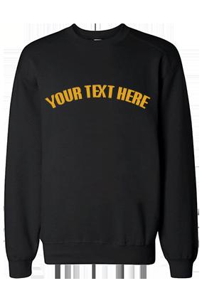 6e147282a24c0 Custom Sweatshirts Printing, Printed Sweatshirts for Mens & Womens