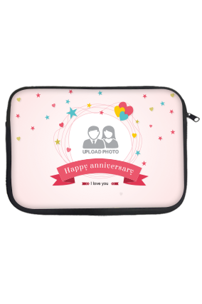 Balloon Laptop Sleeve