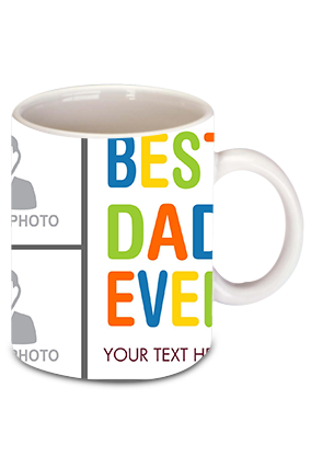 Best Father's Day Coffee Mug