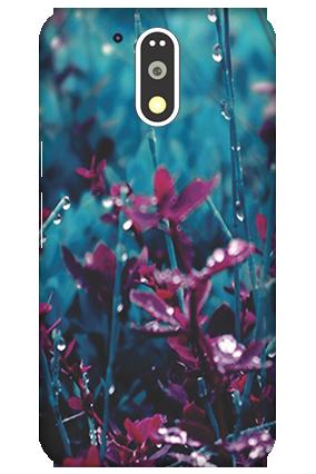 3D Motorola Moto G4 Plus Gardenic Mobile Cover