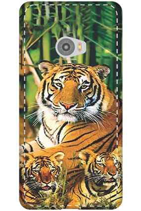 3D-Xiaomi Mi Note 2 Tiger Image Mobile Cover