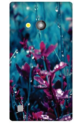 Custom Nokia Lumia 720 Dark Meadows Mobile Cover