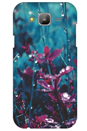 Samsung Galaxy J5 Gardenic Mobile Cover