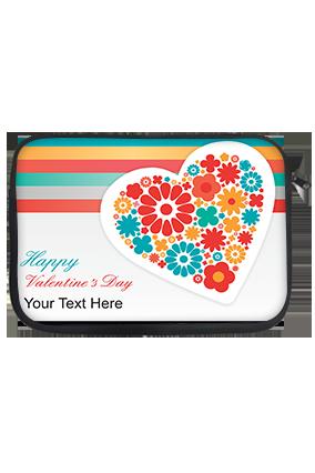 Valentines Day Laptop Sleeve
