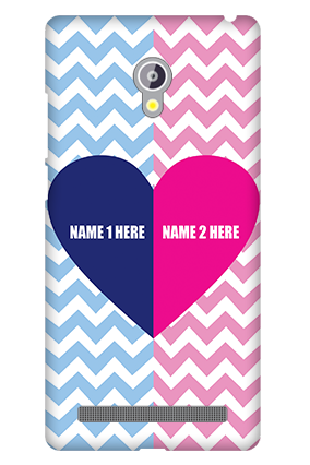 Asus Zenfone 6 My Love Valentine's Day Mobile Cover