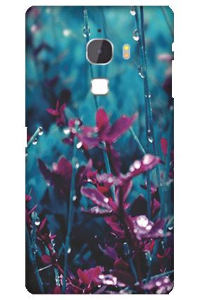 Letv Le Max Gardenic Mobile Cover