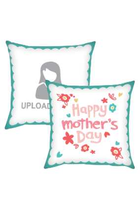 Mother's Day Wish Cushion Cover