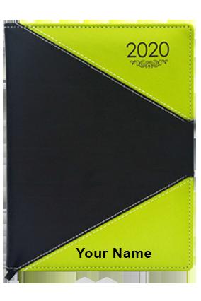 A5 Go Green Diary-161