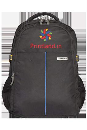 Aristocrat Maestro 30 L Laptop Backpack (Black)