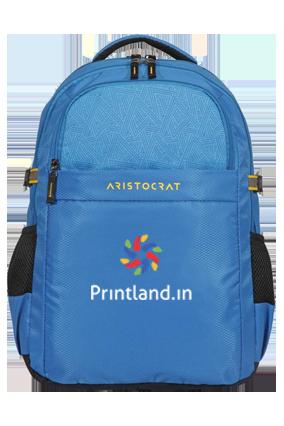 Aristocrat Wego 2 Laptop Backpack 36 L Backpack(Blue)