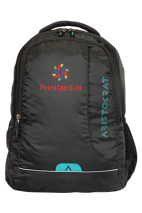 Aristocrat Zen 2 27 L Laptop Backpack(Black)