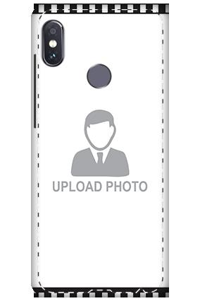 Amazing 3D-Xiaomi Redmi Note 5 Pro Zebra Designer Mobile Cover