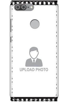 3D - Huawei Honor 9 Lite Zebra Designer Mobile Cover