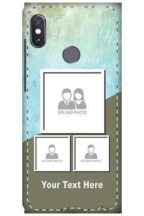 3D - Xiaomi Redmi Note 5 Pro Eye Catching Theme Mobile Cover