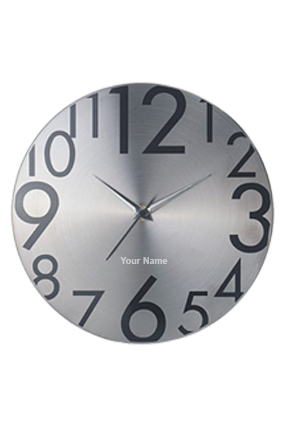 Ritz wall clock - AV 5