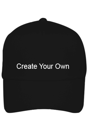 Create Your Own Black Cap