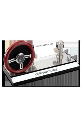 Steering Wheel Clock Stand  BTC-4114