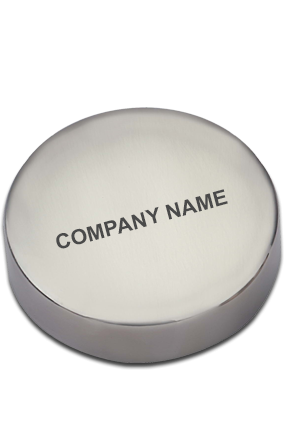Corporate Paper weight BTC-493