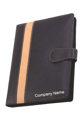 Business Business Planner Leatherette GE-1084