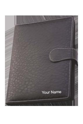 Business Planner Leatherite Calculator GE-1085