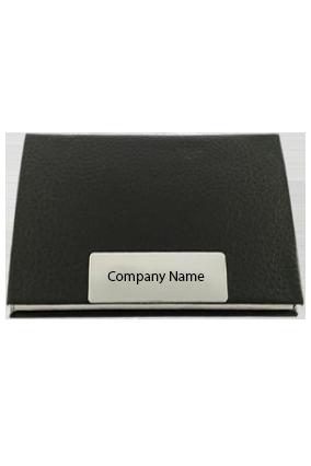 Black Card Holder-C H- 02-19