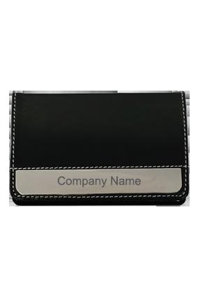 Black Card Holder-C H- 07-19