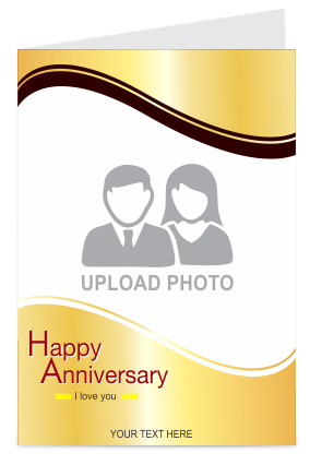 Anniversary greeting cards buy persoanlized anniversary greeting unique anniversary greeting card m4hsunfo