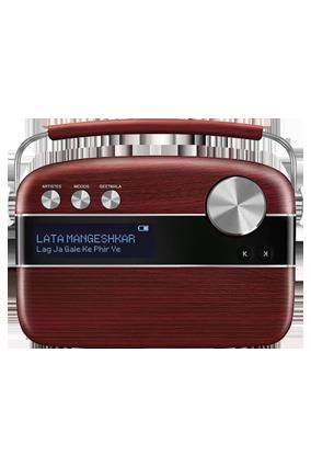 Saregama Carvaan - Portable Digital Music Player