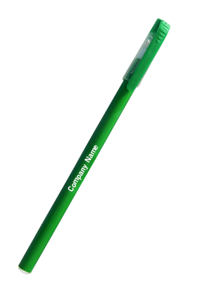 Century Ball Pen - Green
