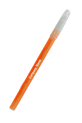 Champion Ball Pen - Orange
