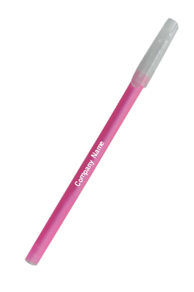 Champion Ball Pen - Pink