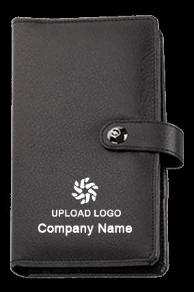 Passport Holder Leatherite Oilet Code-GE 143