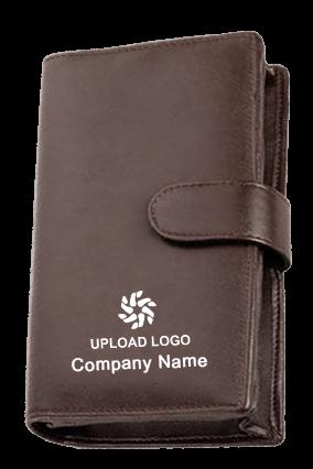 Passport Holder Leatherite Br Code-GE 146