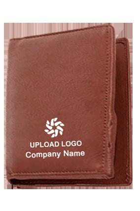 Passport Holder Leather Antiq Code-GE 148