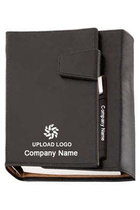 Planner Loop Black Code-GE 175